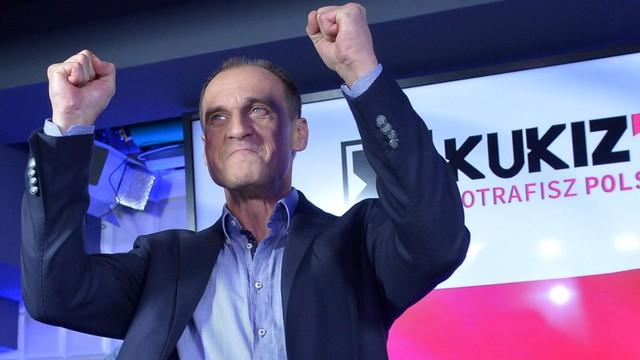 Jakub Kulesza będzie rzecznikiem klubu parlamentarnego Ruchu Kukiza