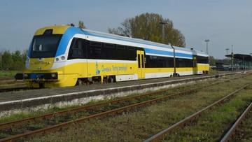 12-01-2017 15:39 0,5 mld złotych na nowe pociągi. Plany Przewozów Regionalnych na ten rok