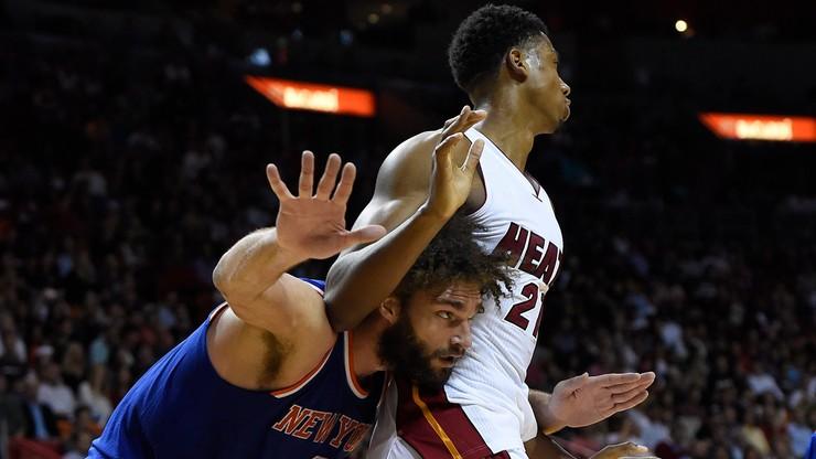 Heat - Grizzlies: Finisz za 11 punktów z rzędu!