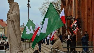 20-04-2016 17:20 Podlaskie: mniejszości zaniepokojone aktywnością skrajnej prawicy w regionie