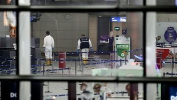 29-06-2016 05:55 Więcej policji na nowojorskich lotniskach. Po zamachu w Stambule