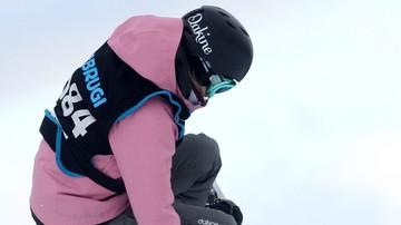 2017-03-09 MŚ w snowboardzie: Katarzyna Rusin 12. w slopestyle'u