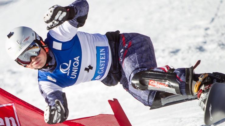PŚ w snowboardzie: Zwycięstwo Austriaków w drużynowym slalomie równoległym