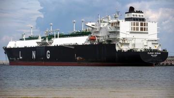 08-06-2017 15:02 Ekspert: dostawa amerykańskiego gazu LNG może spowodować wzmożenie aktywności służb specjalnych Rosji