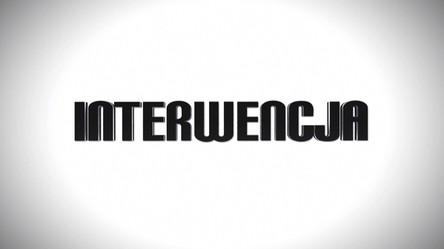 Interwencja