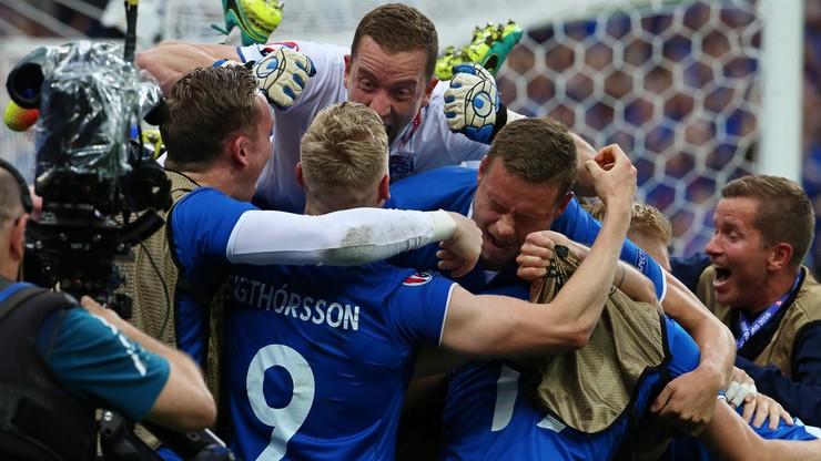 Islandzki komentator prawie stracił głos przy golu!