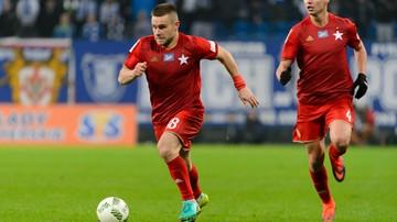 2016-11-11 Wisła Kraków przegrała z Karpatami Lwów w sparingu