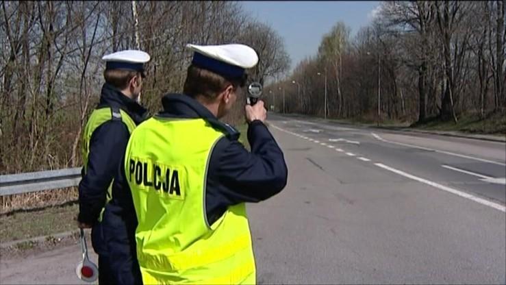 Posłanka Platformy zatrzymana przez policję. Przekroczyła prędkość o ponad 50 km/h