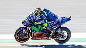 2017-11-12 MotoGP: GP Walencji - rozgrzewki i wyścig. Transmisja w Polsacie Sport Extra i na Polsatsport.pl
