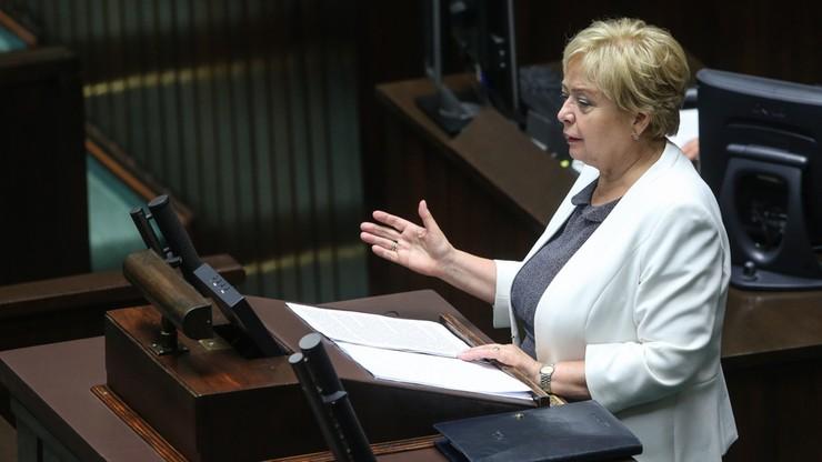 Gersdorf: SN został pozbawiony możliwości oceny aktów prawnych