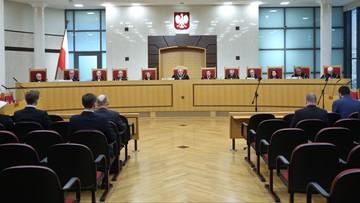 19-07-2016 13:26 TK odroczył wyrok ws. ustawy o gruntach warszawskich