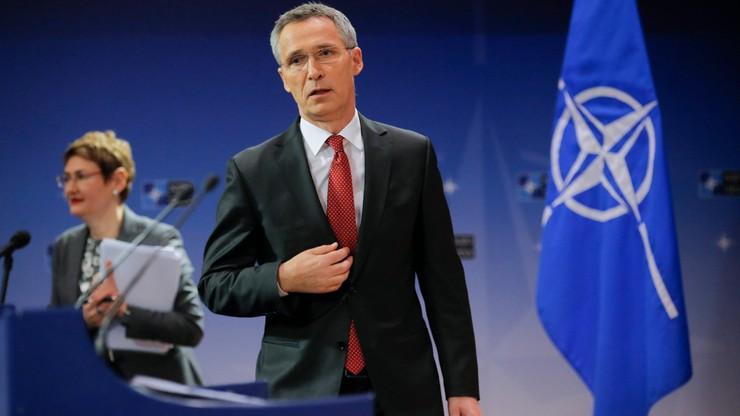 NATO szykuje się do misji monitorowania uchodźców na Morzu Egejskim