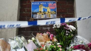 Obywatele Francji i Kanady wśród zabitych w londyńskim zamachu. Ranni Niemcy