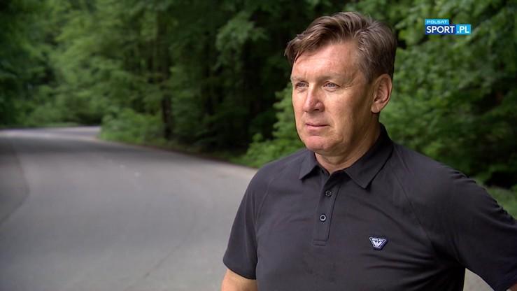 Sypytkowski: Planujemy królewski etap podczas Wyścigu Szlakiem Walk Mjr Hubala