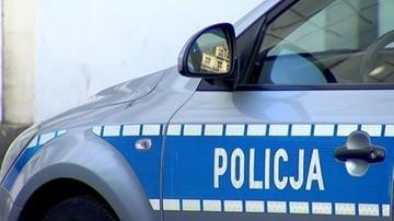 Wypadek autobusu miejskiego w Krakowie. 9 osób rannych