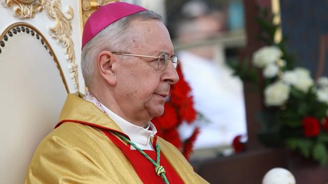Abp Gądecki: Synod przypomniał nauczanie Jana Pawła II