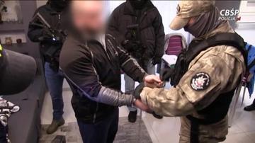 04-12-2015 08:54 Zatrzymania ws. porwania gdańskiego adwokata