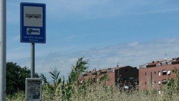 Hiszpania: autobus, na który już nikt nie czeka