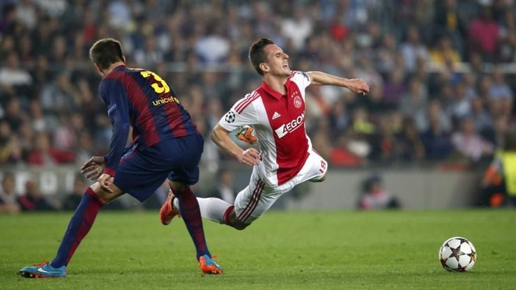 Grad goli nie tylko w Rzymie. Chelsea i Szachtar deklasują rywali, Milik zagrał na Camp Nou