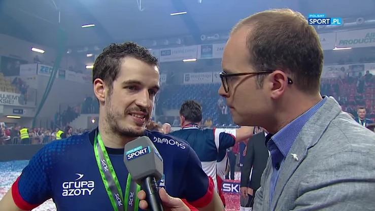 Toniutti: Byliśmy gotowi na decydującą fazę sezonu