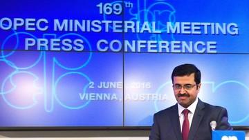 02-06-2016 18:34 Ropa tanieje. OPEC nie podbije cen surowca