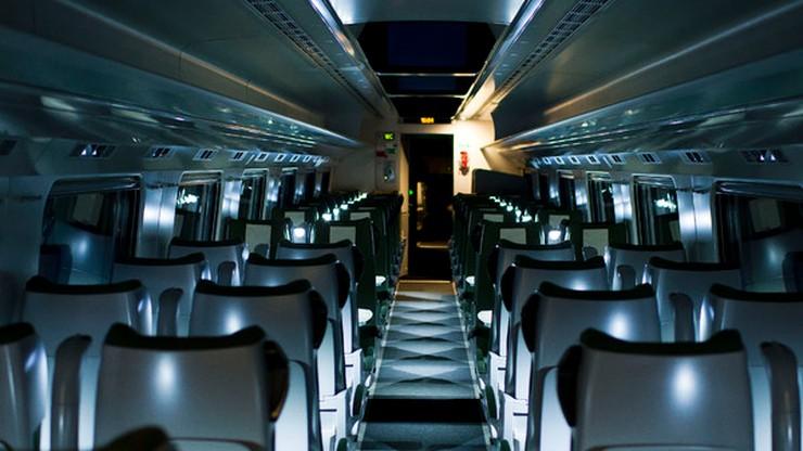 PKP Intercity wprowadzi strefy ciszy