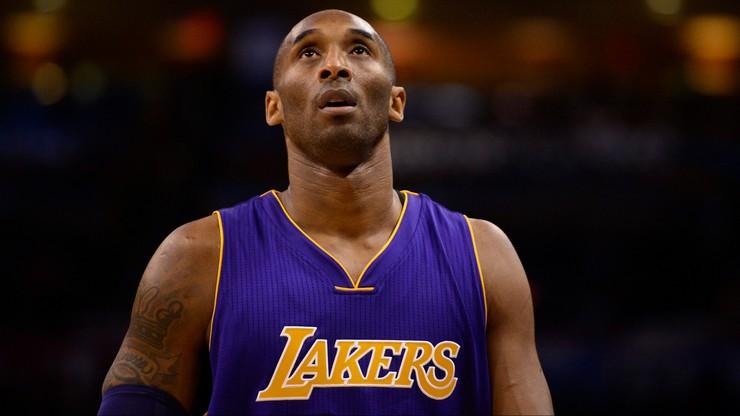 NBA: Kobe Bryant już wkrótce w nowej roli?