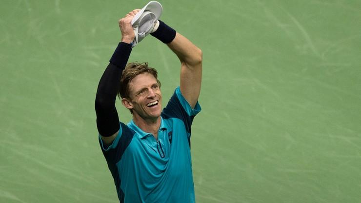 US Open: Anderson pierwszym finalistą