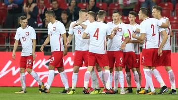 2017-11-14 El. ME U-21: Polska - Dania. Transmisja w Polsacie Sport