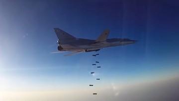 22-08-2016 13:55 Rosja przestała używać irańskiej bazy do nalotów w Syrii - ogłosiły władze w Teheranie