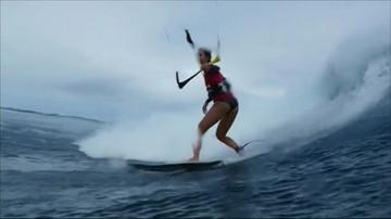Na Mauritiusie rozegrano mistrzostwa świata w kitesurfingu