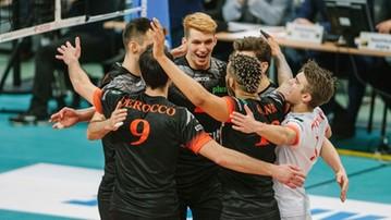2017-06-14 Liga Mistrzów i Mistrzyń: Polskie zespoły poznały rywali w kwalifikacjach