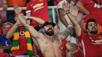 2018-01-11 Manchester United i Sevilla toczą spór o bilety na mecz Ligi Mistrzów