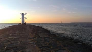 Wzrost ruchu turystycznego na Pomorzu Zachodnim