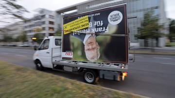 18-09-2016 21:09 Porażka partii Merkel w Berlinie. CDU najgorzej w historii