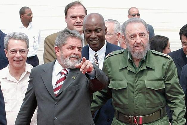 Pokojowa nagroda dla Fidela Castro - dostał chińskiego Nobla