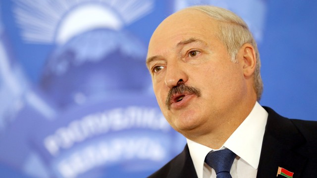 Łukaszenka: NATO będzie mogło obserwować manewry Zapad-2017