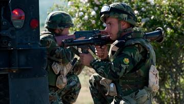 15-12-2016 18:26 Większe uprawnienia dla służb mundurowych. Bułgaria chce walczyć z terroryzmem