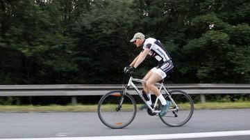 2017-07-31 Tour de Pologne: Cieślik czeka na góry