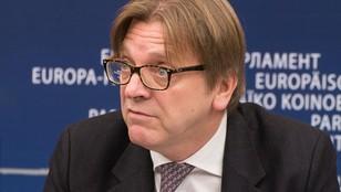 Politico: Verhofstadt uwikłany w aferę Paradise Papers