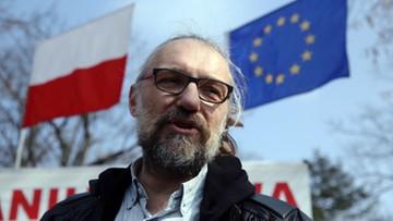 29-03-2017 17:27 Kijowski: dzisiaj całe społeczeństwo brytyjskie ma poważny problem