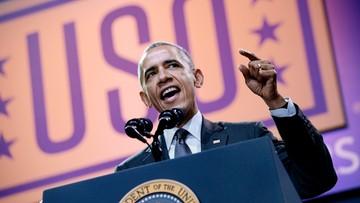 06-05-2016 19:03 Obama krytykuje Trumpa: prezydentura to nie reality show