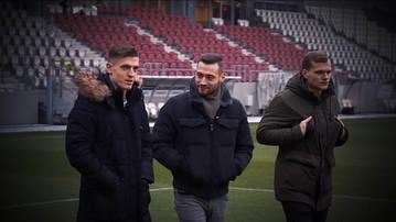 """2016-12-18 CF: """"Jaro"""" i """"Piona"""" gospodarzami finału Euro 2017?"""