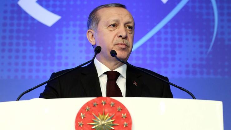 Erdogan prezydentem przez kolejne 13 lat? Jest projekt zmian tureckiej konstytucji