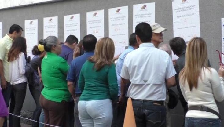 Wenezuela: socjaliści mogą przegrać po raz pierwszy od 16 lat