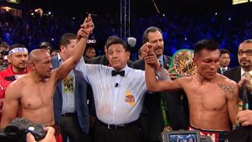 2016-06-05 Walka roku? Pas WBC zostaje u Vargasa po ringowej wojnie (WIDEO)