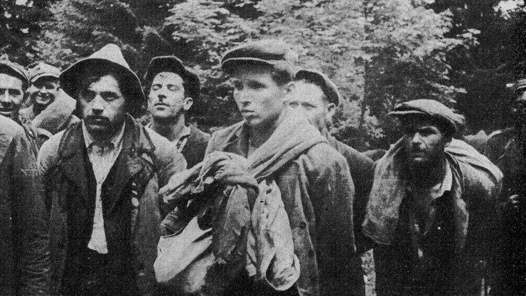 """70 lat temu rozpoczęła się akcja """"Wisła"""""""