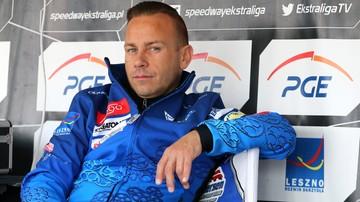 2017-08-10 Pedersen zrezygnował ze startów w tym sezonie