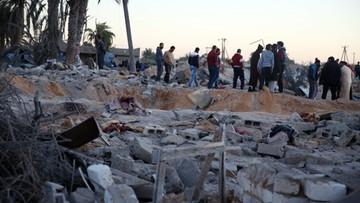 20-02-2016 22:26 Serbia: uprowadzeni pracownicy ambasady w Libii zginęli w nalocie USA