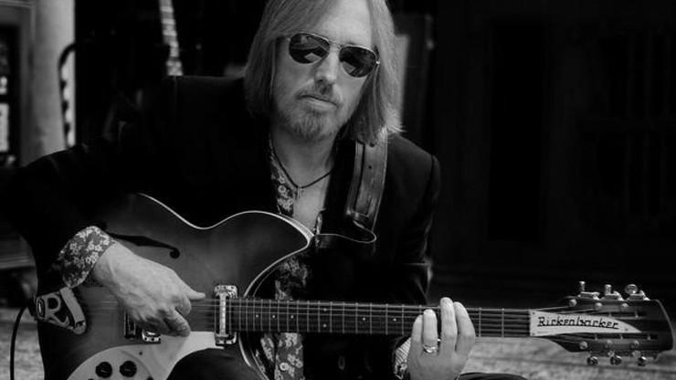Zmarł Tom Petty. Muzyk miał 66 lat